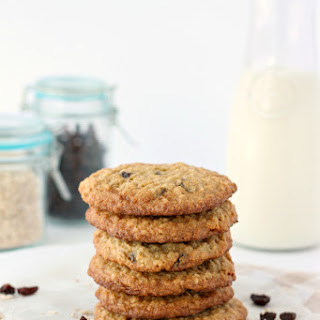 Dirty Apron Oatmeal Cookies