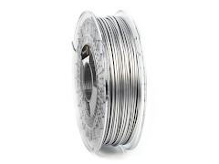Fillamentum Extrafill Rapunzel Silver PLA - 1.75mm (0.75kg)