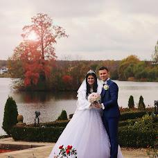 Wedding photographer Dalina Andrei (Dalina). Photo of 02.11.2017