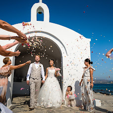 Wedding photographer Maksim Prikhodnyuk (Photomaxcrete). Photo of 18.10.2018
