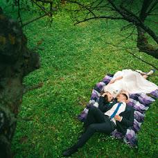 Wedding photographer Viktor Litovchenko (PhotoLito). Photo of 01.06.2015