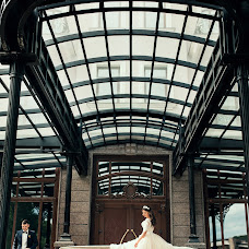 Wedding photographer Mikhail Vesheleniy (Misha). Photo of 20.06.2016