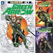 Green Arrow (2011)