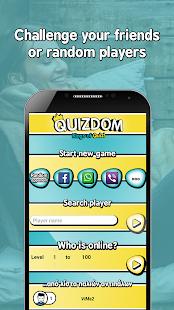 QUIZDOM - Kings of Quiz - náhled