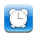 Alarm Clock + icon
