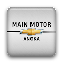Main Motor Chevrolet icon