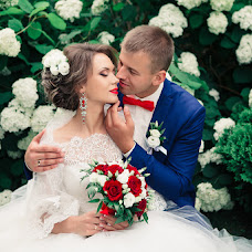 Wedding photographer Evgeniya Pavlyuchkova (Jennie). Photo of 26.07.2017