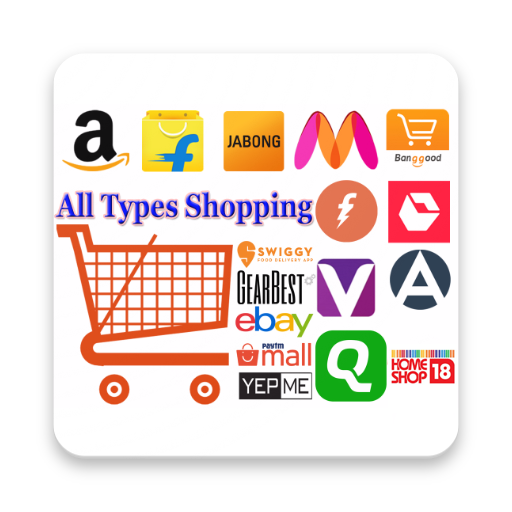 62318703c1b7 All in One Online Shopping Site app - App su Google Play