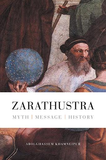 Zarathustra cover