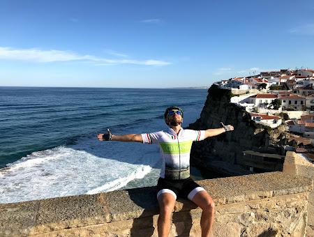 Велотур в Португалии
