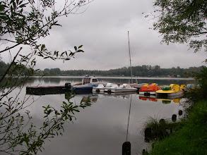 Photo: jezioro też