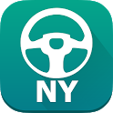 New York DMV Test 2021 - Actual Test Questions icon