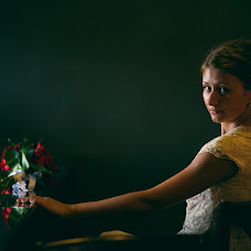 Wedding photographer Maksim Malinovskiy (malinouski). Photo of 04.09.2014