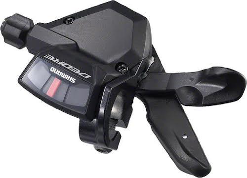 Shimano Deore M590 3x9-Speed Shifter Set