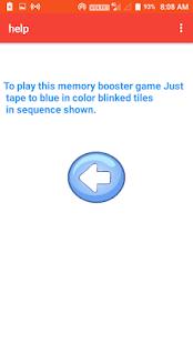 Man memorybooster - náhled