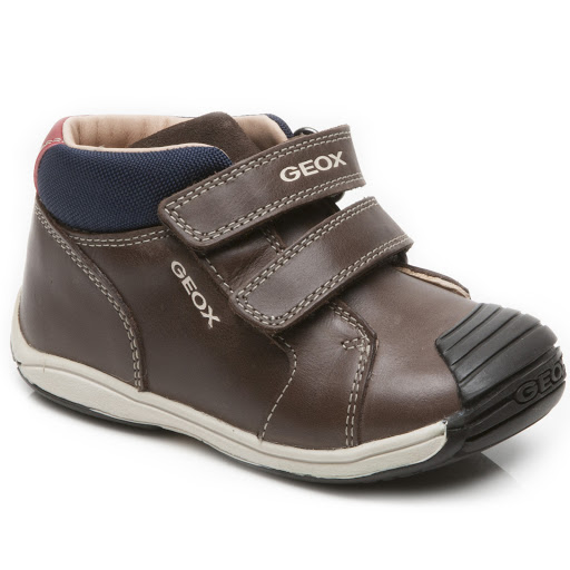 Primary image of Geox Toledo Brown Ankle Boot