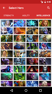 draftpro for dota 2 android apps on google play
