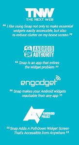 Snap Swipe Drawer v1.1.4