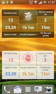 Cigarette Analytics 2.2.2 Latest MOD APK 2
