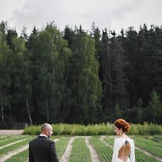 Wedding photographer Aleksandr Komzikov (Komzikov). Photo of 24.08.2014