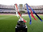 Copa Del Rey: mauvaise nouvelle pour la finale