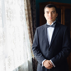 Wedding photographer Sergey Nokhrin (SergeyN). Photo of 06.02.2014