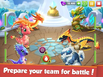 Dragon Mania Legends 3.1.0l APK Download