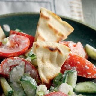 Cucumber Evaporated Milk Salad Recipes