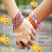 2017 All Latest Status
