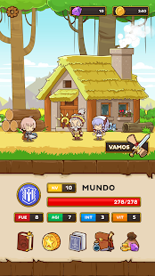 Postknight Screenshot