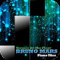 Bruno Mars Piano Tiles