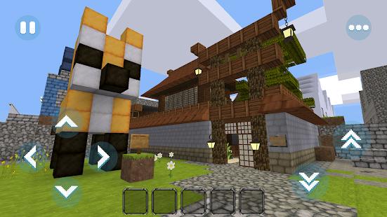 Sim Craft GO screenshot