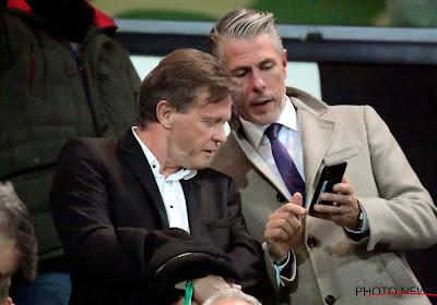 """Vercauteren legt uit waarom hij voor Anderlecht koos en OHL verliet: """"Nee, ik snap de woede van OHL niet"""""""
