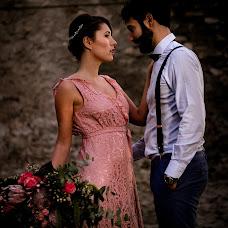 Fotografer pernikahan Alessandro Vulcano (alevulcano). Foto tanggal 22.11.2018