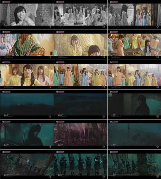 (PV)(1080i) 欅坂46 – 避雷針 & それでも歩いてる (M-ON! HD)