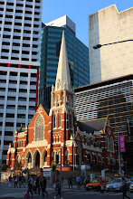 Photo: Wesley Mission Brisbane