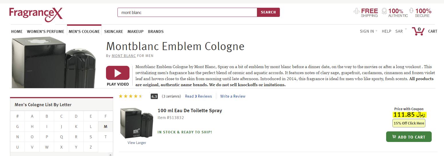 c9ebc5051 زي مثلا هنا من الموقع fragrancex السعر 111.85 ريال http://www.fragrancex .com/products/_..._products.html