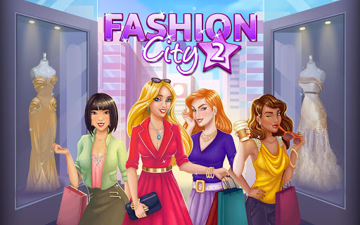 Fashion City 2 1.54 screenshots 10