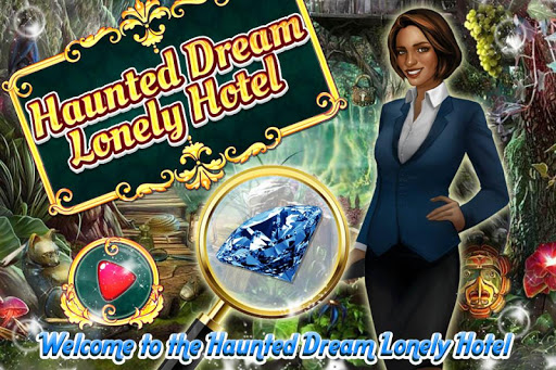 Hunted Dream Lonely Hotel 1.0 screenshots 1