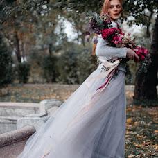 Wedding photographer Valeriya Kononenko (Valerikka). Photo of 01.03.2018