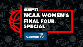 NCAA Women's Final Four Special thumbnail
