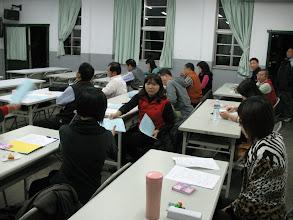 Photo: 20110317口才主持實務 005