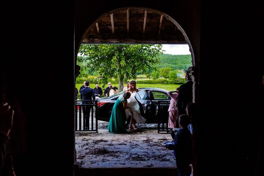 Wedding photographer Johnny García (johnnygarcia). Photo of 30.05.2017