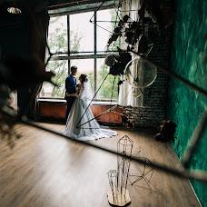 Wedding photographer Yuliya Potapova (potapovapro). Photo of 06.01.2018