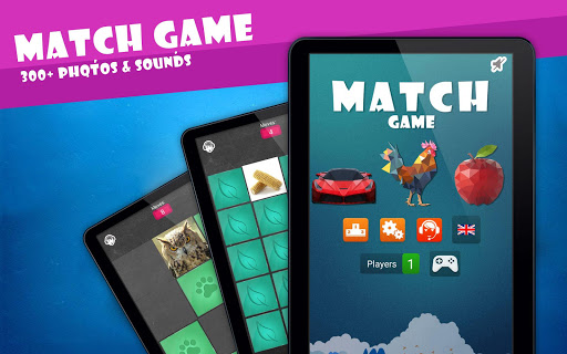 Match Game - Pairs modavailable screenshots 9