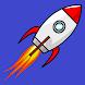 万有引力ロケット - Androidアプリ