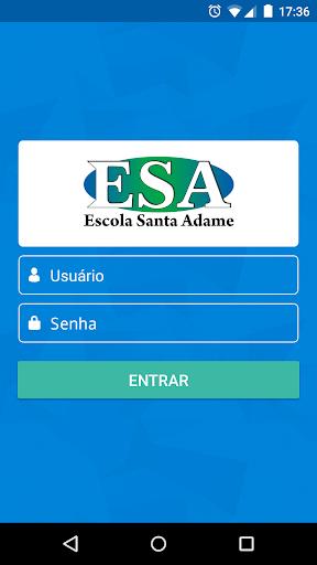 Santa Adame Mobile