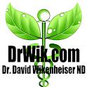 Dr. David Wikenheiser ND icon