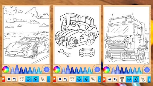 Cars filehippodl screenshot 14