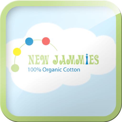 New Jammies 購物 App LOGO-硬是要APP